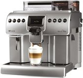 Saeco Aulika One Touch Cappuccino Focus - Volautomaat espressomachine