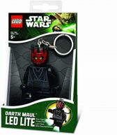 Zaklamp Lego Darth Maul
