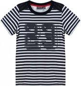 Vinrose - Summer 2017 - T-Shirt SS - EASTON - Striper - 110/116
