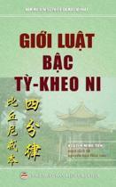 Giới Luật Bậc Tỳ Kheo Ni