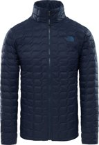 The North Face Thermoball Jas Heren  - Urban Navy Matte - Maat S