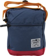 Caterpillar Hauling Tablet Bag 83144-295, Unisex, Marineblauw, Schoudertas maat: One size