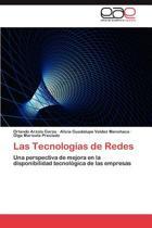 Las Tecnolog as de Redes