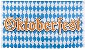 Oktoberfest Vlag 150x90cm