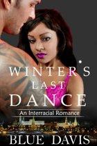 Winter's Last Dance, Interracial Romance