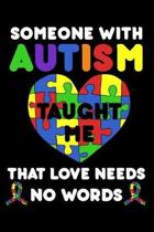 Someone with Autism Taught Me That Love Needs No Words