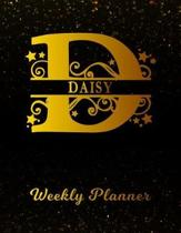 Daisy Weekly Planner