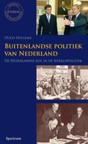 Buitenlandse Politiek Van Nederland