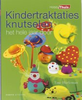 Kindertraktaties Knutselen