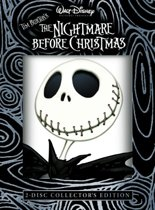 Nightmare Before Christmas, The (C.E.)