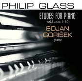 Etudes For Piano,..