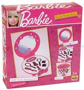 BARBIE MY FAB BEAUTY STUDIO