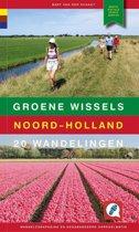 Groene Wissels 1 - Groene wissels Noord-Holland