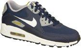 Nike Air Max 90 Sneakers Kinderen - blauw/wit
