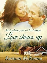Love Shows Up