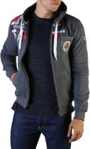 Geographical Norway - Fespote100_man  - Grijs