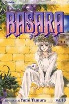 Basara, Vol. 13