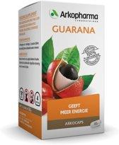 Arkopharma Arkocaps Guarana - 45 capsules - Voedingssupplement