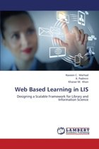 Web Based Learning in Lis