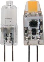 Megaman LED G4 - 1,2W 12Volt