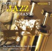 Dutch Jazz Giants (Vol. 2)