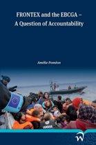 Frontex and ebcga