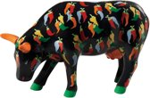 CowParade | Chillies con Carne | Medium ceramic