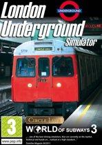 World of Subways, Vol. 3 (London Underground) - Windows