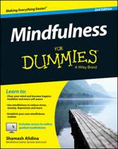 Mindfulness For Dummies