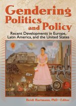 Gendering Politics and Policy