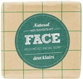 Klairs - Rich Moist Facial Soap