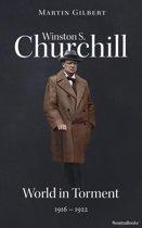 Winston S. Churchill: World in Torment, 1916–1922
