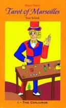 Major Tom's Tarot of Marseilles