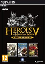 Heroes Of Might And Magic 5 - Windows