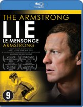 The Armstrong Lie (Blu-ray)