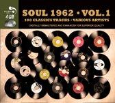 Various - Soul 1962 Vol.1