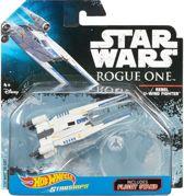 Hot Wheels Starships Star Wars Rebel U-wing Fighter