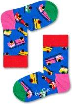 Happy Socks Fire Truck Sokken Kinderen KFIR01-6300