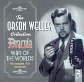 Dracula / War Of The Worlds