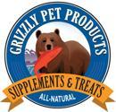 Grizzly Hondengezondheidsmiddelen