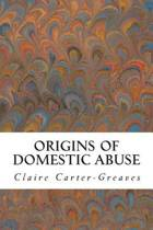 Origins of Domestic Abuse