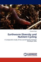 Earthworm Diversity and Nutrient Cycling