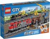 LEGO City Zware Goederen Vrachttrein - 60098