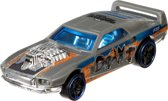 Hot Wheels Guardians Of The Galaxy: Rivited Auto 7 Cm