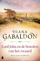 Lord John 3 - Lord John en de broeders van het zwaard