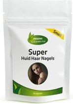 Super Huid Haar Nagels SMALL - 30 capsules