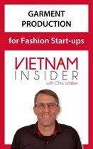 Garment Production for Fashion Start-ups