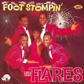 Foot Stompin'