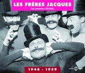 Premiers Recitals 1948-1959