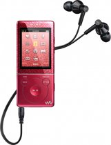 Sony Walkman NWZ-E474 8GB